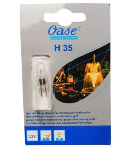 Oase Replacement Halogen Lamp for Underwater Light 35w 54035 H35